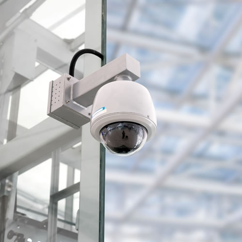 ネットワークカメラ/セキュリティシステム