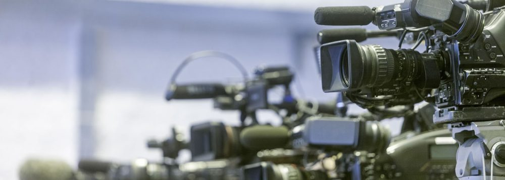 映像制作/放送機器